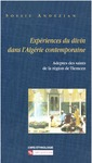 Livre numérique Expériences du divin dans l'Algérie contemporaine