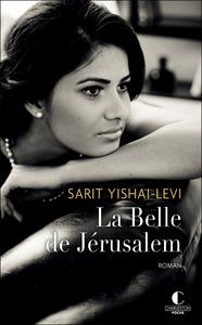 Image de couverture (La Belle de Jérusalem)