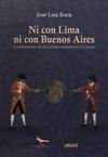 Livre numérique Ni con Lima ni con Buenos Aires