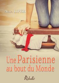 Une parisienne au bout du monde