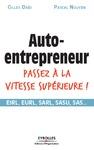 Livre numérique Auto-entrepreneur passez à la vitesse supérieure !