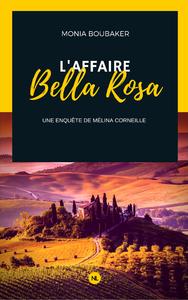 Livre numérique L'affaire Bella Rosa