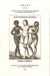 Livre numérique Voix éthniques, ethnic voices. Volume 2