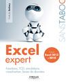 Livre numérique Excel expert
