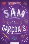 Livre numérique Sam et le(s) garçon(s)