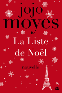 Livre numérique La Liste de Noël