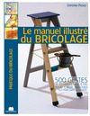 Livre numérique Le manuel illustré du bricolage