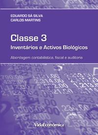 Classe 3, Invent?rios e Activos Biol?gicos