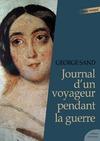 Livre numérique Journal d'un voyageur pendant la guerre