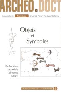 Livre numérique Objets et symboles