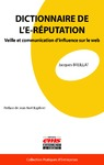 Livre numérique Dictionnaire de l'E-réputation