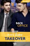 Livre numérique Back Office - Takeover - Épisode 3