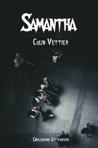 Samantha (Sang d'encre)