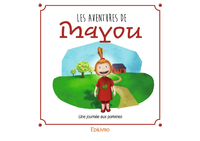Les Aventures de Mayou, UNE JOURNÉE AUX POMMES