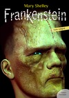 Livre numérique Frankenstein