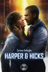 Livre numérique Harper & Hicks