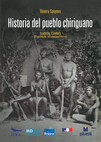 Livre numérique Historia del pueblo Chiriguano