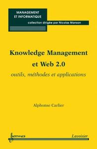 Livre numérique Knowledge Management et Web 2.0