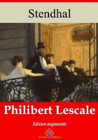 Philibert Lescale – suivi d'annexes