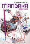 Livre numérique Le manuel du mangaka débutant