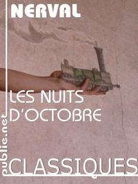 Les nuits d'octobre, PARIS LA NUIT, DES HALLES À LA PRISON DE MEAUX