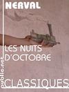 Livre numérique Les nuits d'octobre