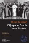 Livre numérique L'Afrique au Concile