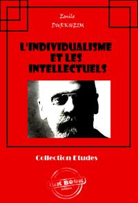 L'individualisme et les intellectuels