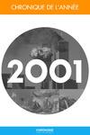 Livre numérique Chronique de l'année 2001
