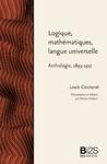 Livre numérique Logique, mathématiques, langue universelle
