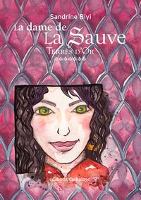 La dame de La sauve - Tome 7