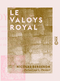 Le Valoys royal