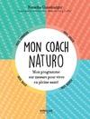 Livre numérique Mon coach naturo