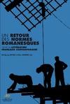 Livre numérique Un retour des normes romanesques dans la littérature française contemporaine