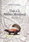 Livre numérique Viaje a la América Meridional. Tomo II