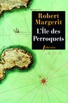 Livre numérique L'Île des perroquets