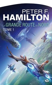 Livre numérique La Grande Route du Nord