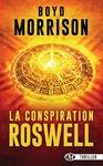 Livre numérique La Conspiration de Roswell