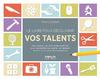 Livre numérique Le livre pour découvrir vos talents