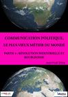 Livre numérique Communication politique, le plus vieux métier du monde - Partie 4