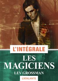 Les Magiciens – L'intégrale