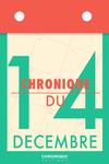 Livre numérique Chronique du 14 décembre