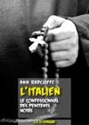 Livre numérique L'Italien - Le Confessionnal des pénitents noirs