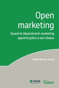 Livre numérique Open Marketing