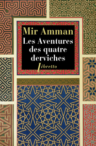 Livre numérique Les Aventures des Quatre Derviches