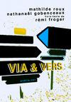 Livre numérique Via & Vers