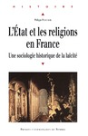 Livre numérique L'État et les religions en France
