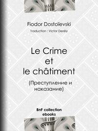 Le Crime et le ch?timent