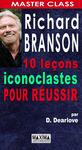 Livre numérique Richard branson : 10 leçons iconoclastes pour réussir