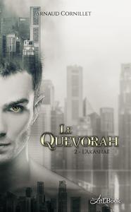 Le Quevorah, tome 2